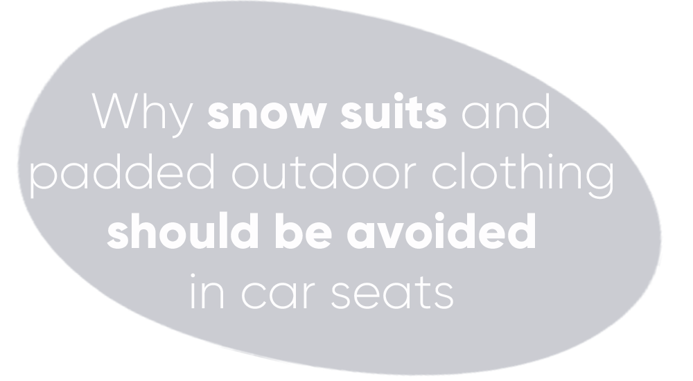 link to video showing why snowsuits are unsafe in car seats