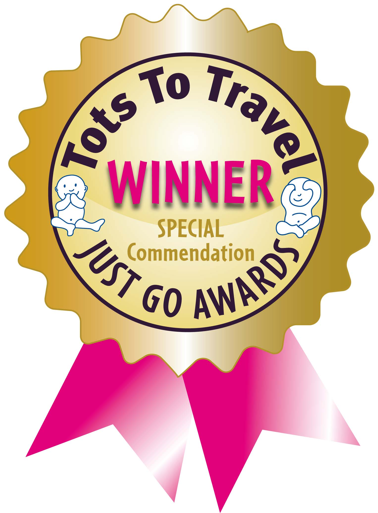Just Go awards special commendation