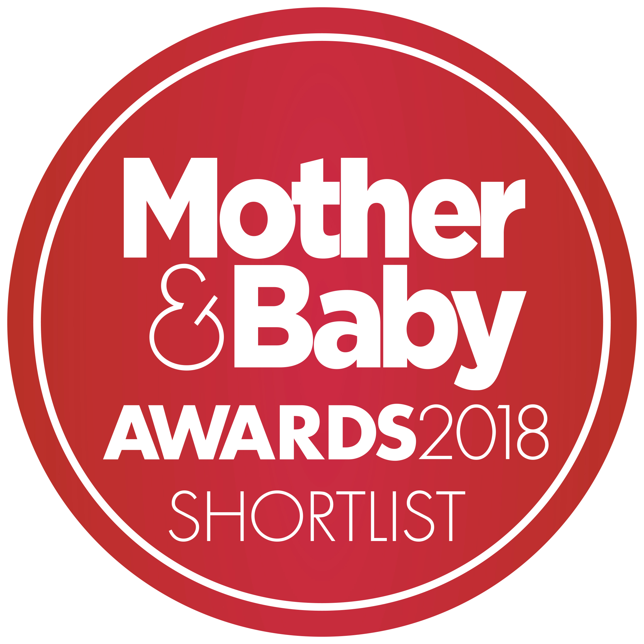 Mother and Baby Awards 2018 Shortlist
