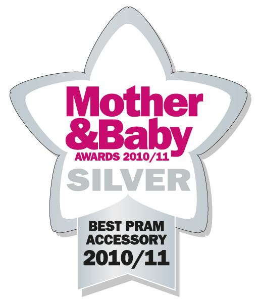 Mother and Baby silver award 2010/11