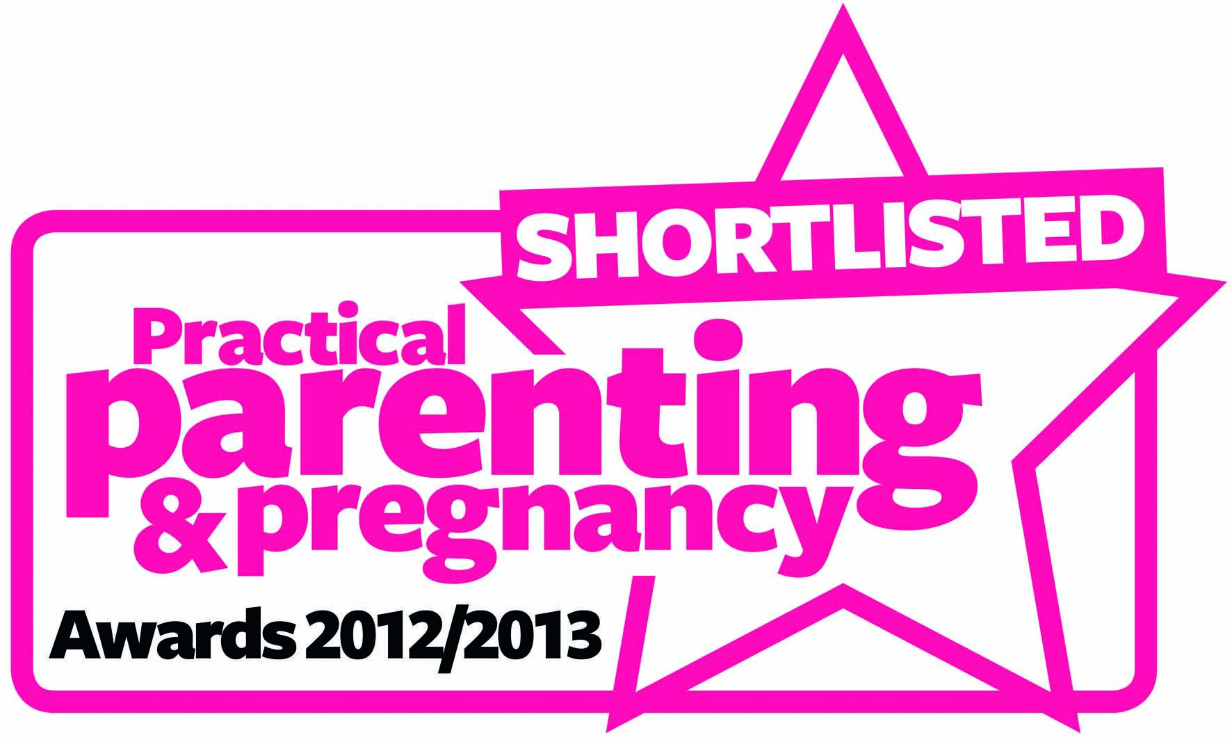 Practical Parenting and Pregnancy shortlist
