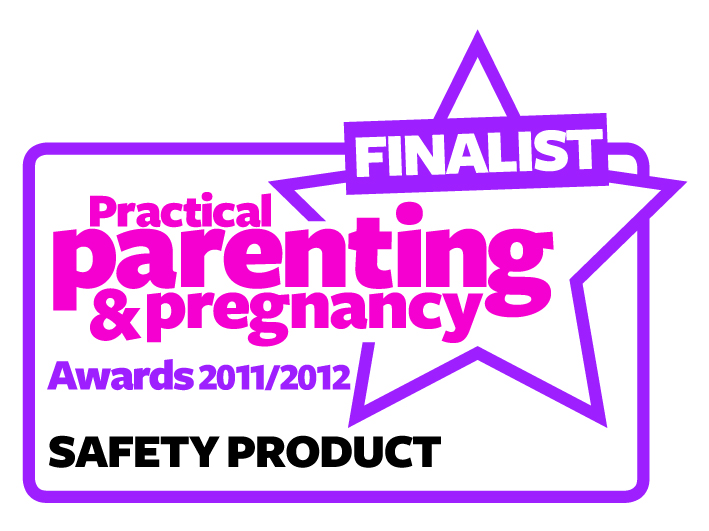 Practical Parenting and Pregnancy finalist