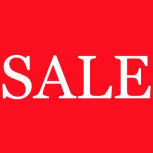 Morrck Sale Banner