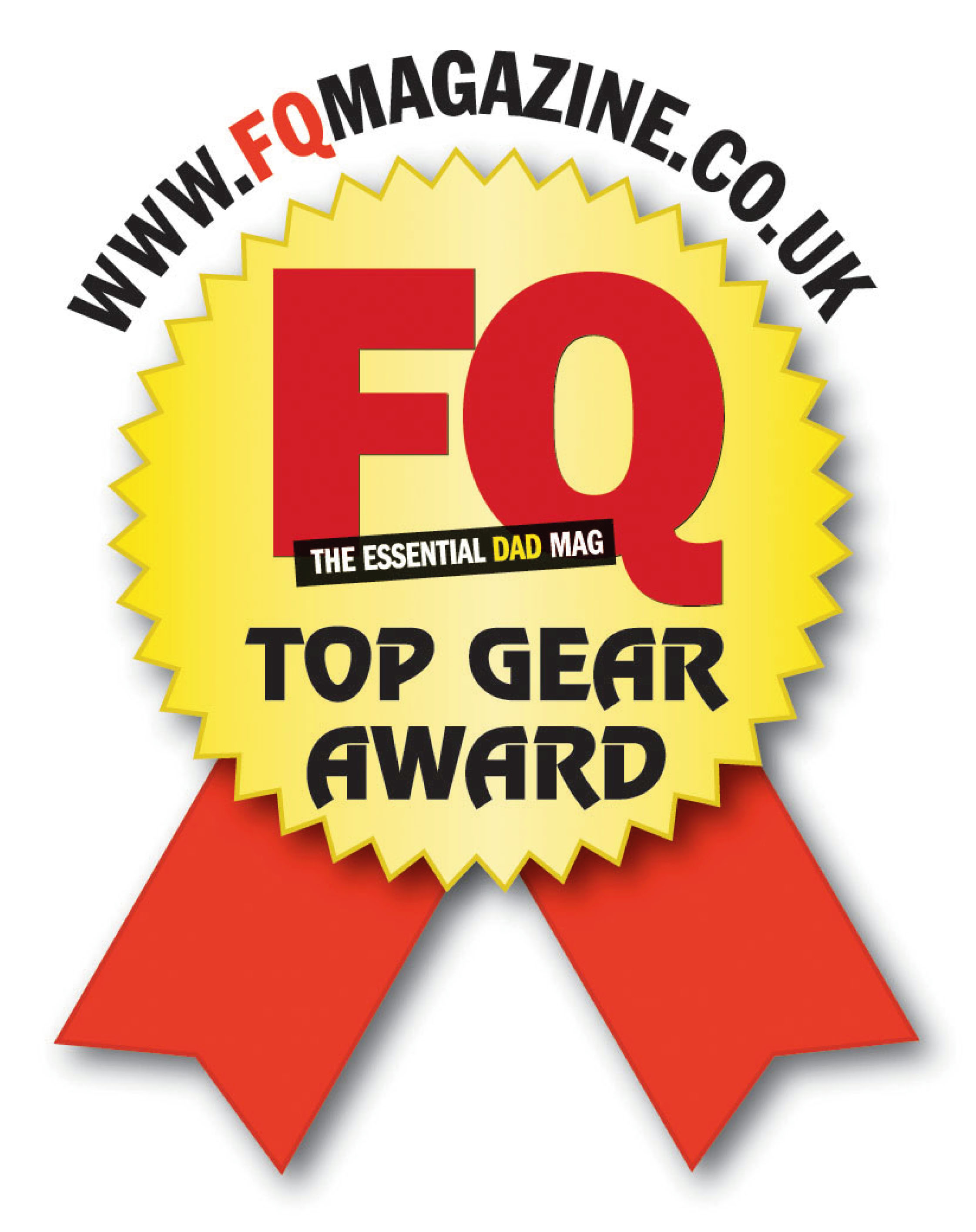Top Gear award