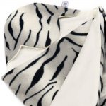 morrck grey-tiger-baby-car-seat-wrap