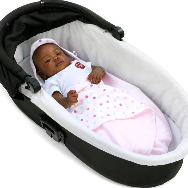 pink-pink-spot 03.19-lightweight-baby-car-seat-blanket-in-carry-cot