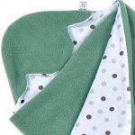 Sage/Triple Grey-Green spot