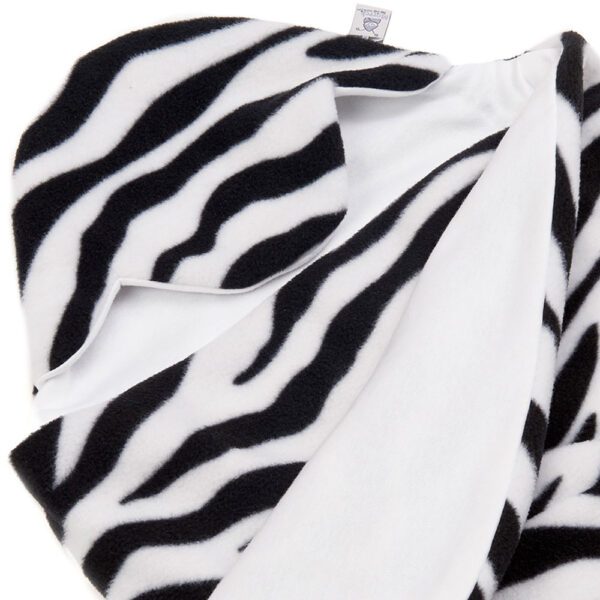 morrck zebra-baby-car-seat-wrap